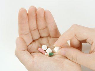 白髪 薬 副作用